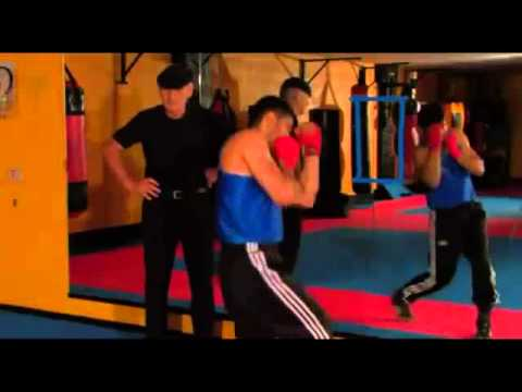 [Boxing Techniques] | Master Boxing Trainer Secrets Training for the Senior Boxer Image 1