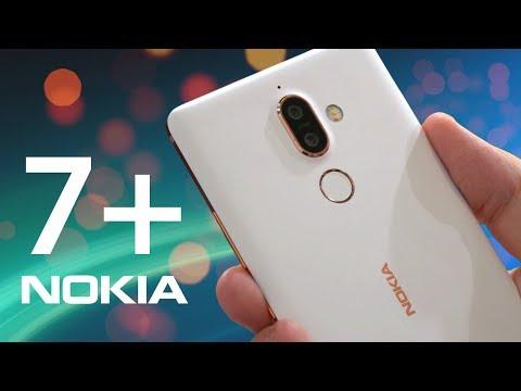 Обзор Nokia 7 Plus: пожалуй, лучший смартфон Nokia на сегодня. НО камера подвела (+ примеры фото)