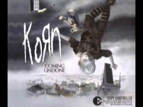 KoRn - Coming Undone.mp3