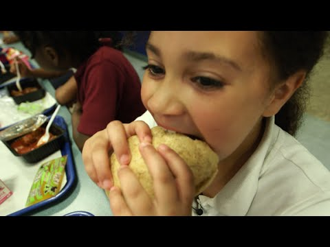 School lunch: Is $1.50 a child enough?