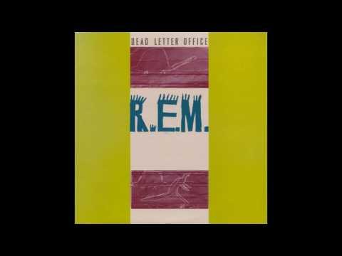 Rem - Dead Letter Office (album)
