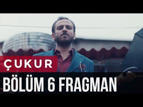 Çukur 6. Bölüm Fragman