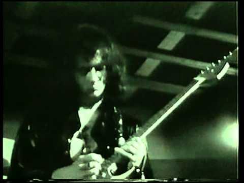 Ritchie Blackmore - Deep Purple 1969 / Mandrake Root