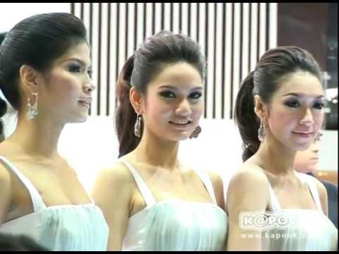 Bangkok Motor Show 2010 by Kapook