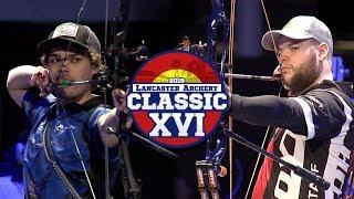 2019 Lancaster Archery Classic: Open Pro Finals