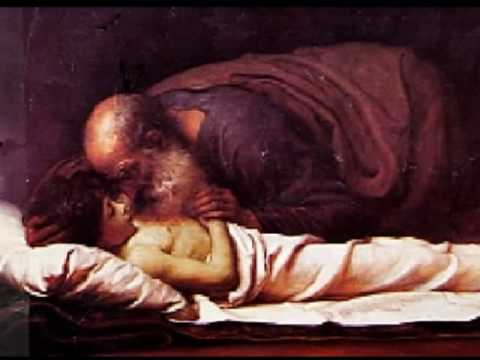 The Prophet Elijah Part 1 of 5 (1 Kings 17)