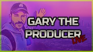 Japan Day 2! | Gary's Live Stream