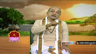 Garikapati Narasimha Rao About relation between Wife and Husband | Nava Jeevana Vedam
