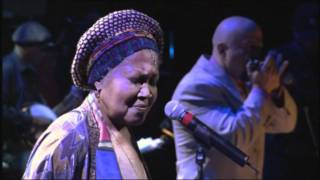 Odetta - Jim Crow Blues