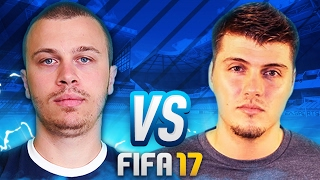 FIFA 17 - KRASI VS THE BEST AMERICAN FIFA PLAYER - PRO VS PRO - ULTIMATE TEAM - HOW TO GET BETTER