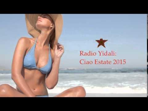 "Radio Yidali presenta ""Ciao estate cinese"""