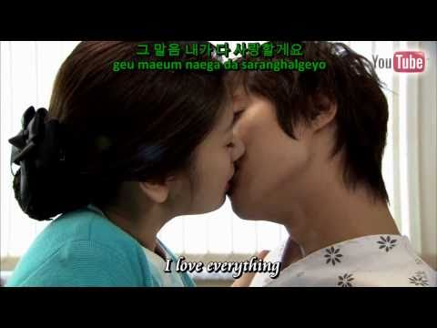 [fmv] Playful Kiss Ost - have I Told You By Howl (kor + Eng Sub) video