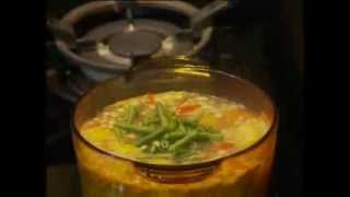 Cooking with Chef Billy: Sayur Asam Ayam Daun Melinjo