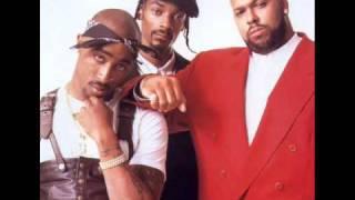 Watch Tupac Shakur Thug 4 Life video