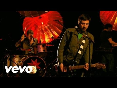 Snow Patrol - Please Just Take These Photos From My Hands (Live @ 4Music, 2008)