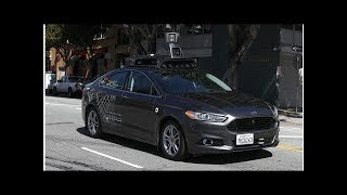 Self-Driving Uber Accident 'Entirely Avoidable,' Car Operator Was Watching Hulu, Police Say Globa...