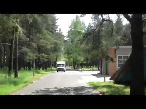 Юрмала 2012 Горнолыжный курорт будущего!