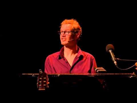 Johan Goossens - Leer mij de mensen kennen - Kutkind