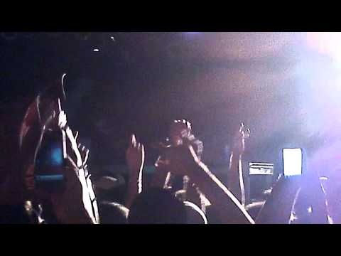 Skrillex Live At Diamond Ballroom - Fucking Die, Weekends, Rock & Roll.3gp video