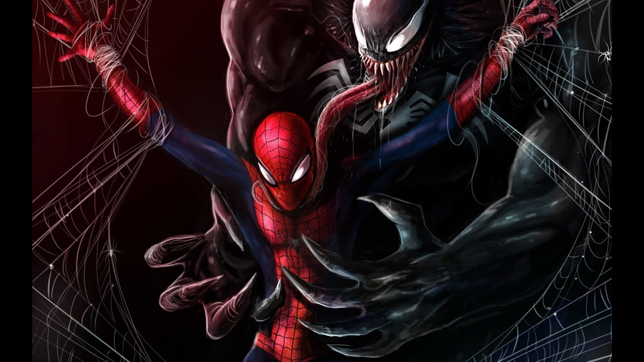 Venom First Photo From SpiderMan SpinOff Hits The