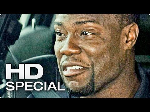 Exklusiv: RIDE ALONG: Action Jackson Special | 2014 [HD]