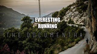DOCUMENTAL EVERESTING RUNNING
