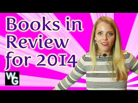 Books in Review for Chandler's 2014