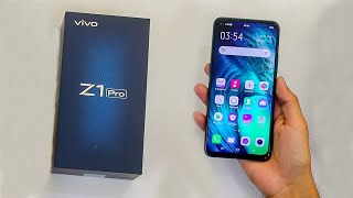 Vivo Z1 Pro Unboxing & First Look!! Full Details!! [LEAKED]