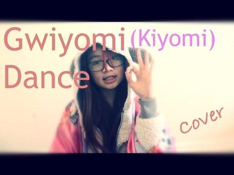 media alodia kiyomi gwiyomi lyrics chords