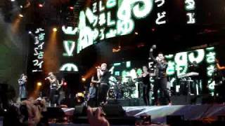 BLUE - ALL RISE LIVE 2009 Reunion [HQ]