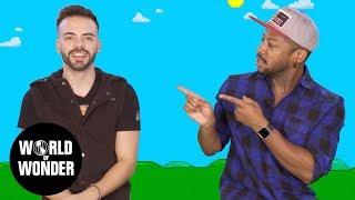 Meet the Gaymer Guys!