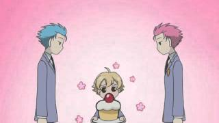 Honey Cake Scene Fundub