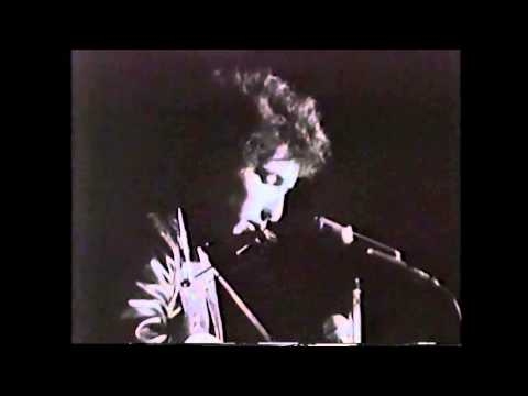 Bob Dylan - Black Diamond Bay