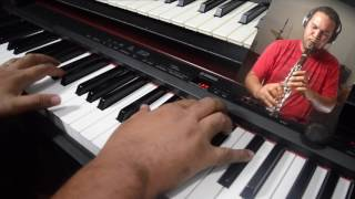 Watch Richard Smallwood Total Praise video