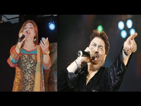My Faovrite Kumar Sanu And Alka Yagnik Songs |jukebox| - Part 1 6 (hq) video