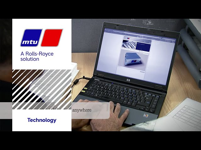MTU Remote Services