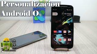 Apariencia de Android Oreo 8 en Tu Telefono con Pixel Luncher