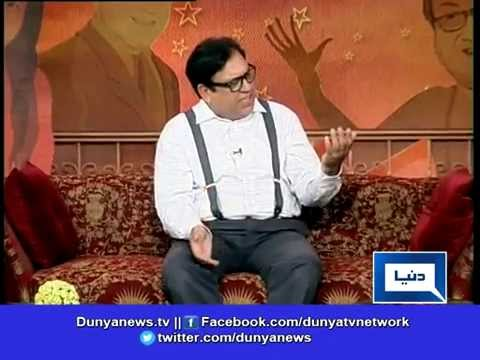 Hasb e Haal Dunya News Azizi comments on Ch Nisar displeasure with Nawaz Sharif new