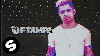 FTampa - Bed Ain't Big Enough (Babe) [feat. Saint War]