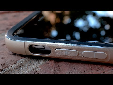 Spigen Neo Hybrid Metal for Apple iPhone 6 Review
