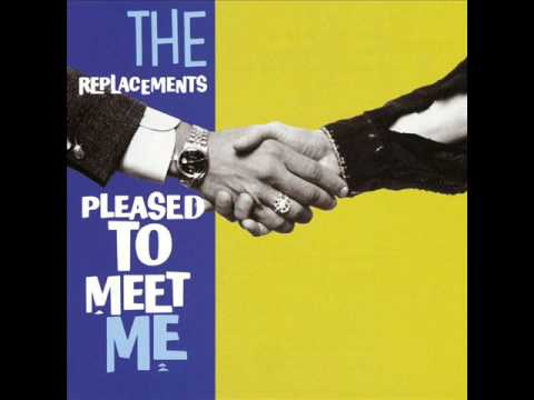 The Replacements-Alex Chilton