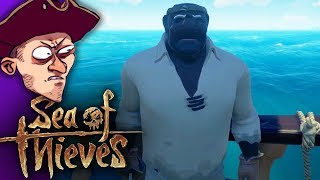 [Criken] Sea of Thieves : Avast Ye It's Andy on the Sea
