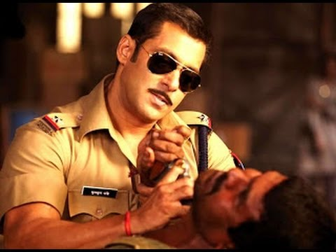 (Hud Hud Dabangg) DABANGG RELOADED OFFICIAL VIDEO SONG ᴴᴰ | DABANGG 2 | SALMAN KHAN