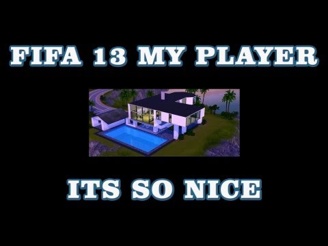 FIFA 13 Career Mode - My Player - 136 - Its So Nice!