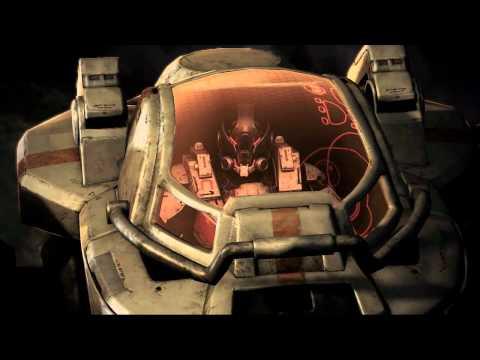 Mass Effect 3 Squad Leader Trailer