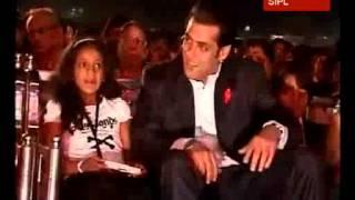 Salman Khan bumps into Aishwarya Rai