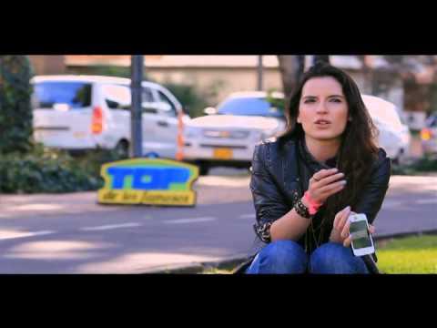 Laura Perico habla sobre sus 5 vídeos musicales favoritos