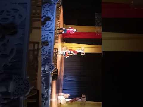 DINO & PATRICIA -NOGAP PINGIRINDU