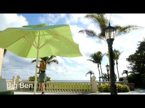 CARAVITA | Sunshade Big Ben