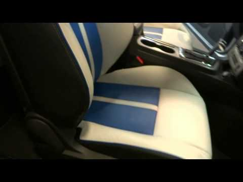 2011 Dodge Challenger SRT8 TPA FLA